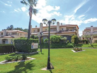 3 bedroom Villa in Mas Riudoms, Catalonia, Spain : ref 5548970