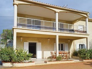 2 bedroom Apartment in Afa, Corsica, France : ref 5609513