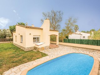 3 bedroom Villa in Bon Relax, Catalonia, Spain : ref 5538695