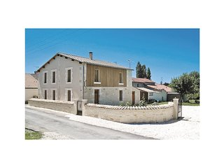 3 bedroom Villa in Saint-Sigismond, Pays de la Loire, France - 5522479