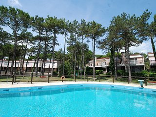 3 bedroom Apartment in Lignano Pineta, Friuli Venezia Giulia, Italy : ref 551927