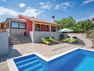1 bedroom Villa in Veli Golji, Istria, Croatia : ref 5564429