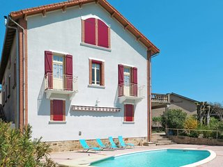 3 bedroom Villa in Lacapelle-Segalar, Occitania, France : ref 5650866