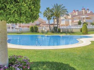 3 bedroom Villa in La Zenia, Region of Valencia, Spain - 5635554