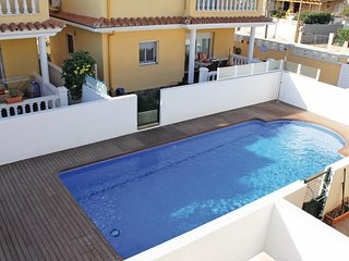 3 bedroom Villa in Miami Platja, Catalonia, Spain : ref 5548132