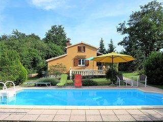 2 bedroom Villa in Žminj, Istarska Županija, Croatia : ref 5439729