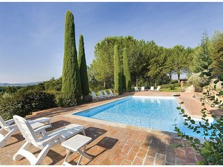 1 bedroom Villa in Ulignano, Tuscany, Italy : ref 5540349
