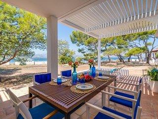 2 bedroom Villa in es Barcares, Balearic Islands, Spain : ref 5576827
