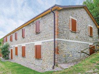 3 bedroom Apartment in Fornace Zarattini, Emilia-Romagna, Italy : ref 5620552