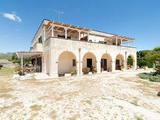2 bedroom Villa in Otranto, Apulia, Italy : ref 5400747