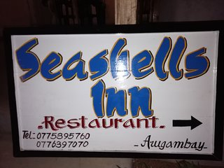 Seashells Inn Restaurant