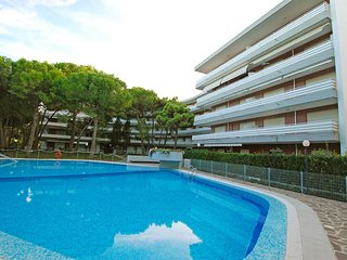 2 bedroom Apartment in Lignano Riviera, Friuli Venezia Giulia, Italy : ref 55557