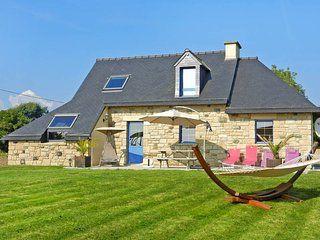 3 bedroom Villa in Telgruc-sur-Mer, Brittany, France : ref 5438430