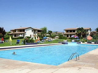 1 bedroom Apartment in Moniga del Garda, Lombardy, Italy : ref 5438780