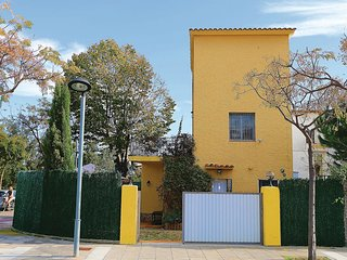 3 bedroom Villa in Castell-Platja d'Aro, Catalonia, Spain : ref 5549833