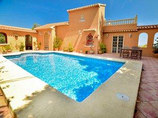 2 bedroom Villa in Denia, Valencia, Spain : ref 5627562