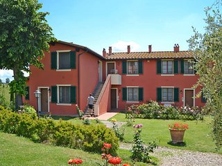 2 bedroom Apartment in Stabbia, Tuscany, Italy : ref 5446613
