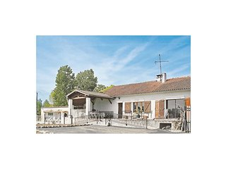 2 bedroom Villa in Layrac, Nouvelle-Aquitaine, France : ref 5548137
