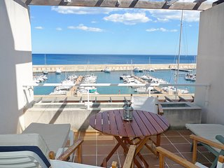 2 bedroom Apartment in Calafat, Catalonia, Spain : ref 5555930