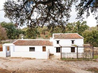 4 bedroom Villa in El Cerro del Hierro, Andalusia, Spain : ref 5622938