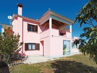 4 bedroom Villa in Martinski, Istria, Croatia : ref 5520362