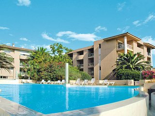 1 bedroom Apartment in Santa-Lucia-di-Moriani, Corsica, France : ref 5440027