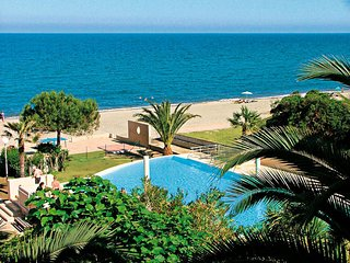 2 bedroom Apartment in Santa-Lucia-di-Moriani, Corsica, France : ref 5440033
