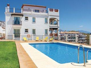 2 bedroom Apartment in Sitio de Calahonda, Andalusia, Spain : ref 5546965