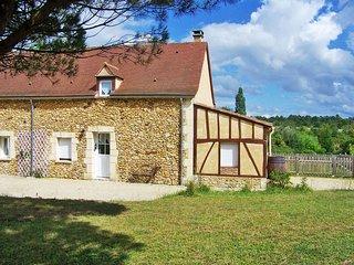3 bedroom Villa in Saint-Julien-de-Crempse, Nouvelle-Aquitaine, France : ref 565