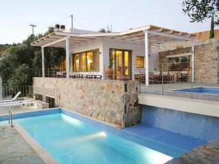 1 bedroom Apartment in Achlada, Crete, Greece : ref 5667893