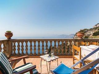 2 bedroom Villa in Praiano, Campania, Italy : ref 5539756
