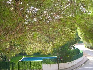 2 bedroom Apartment in Mas Pinell, Catalonia, Spain : ref 5559865