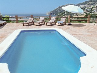 3 bedroom Villa in La Herradura, Andalusia, Spain : ref 5547098