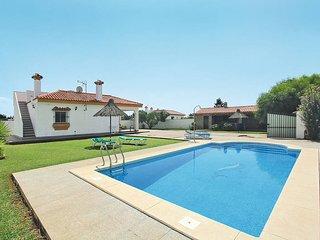 3 bedroom Villa in Conil de la Frontera, Andalusia, Spain : ref 5436225
