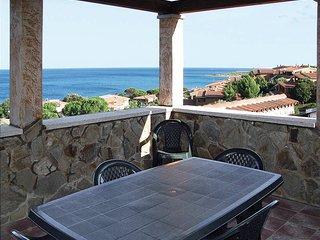 2 bedroom Villa in Porto Tramatzu, Sardinia, Italy : ref 5444687