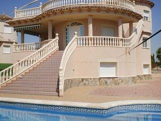 4 bedroom Villa in Benferri, Region of Valencia, Spain - 5549929