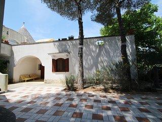 2 bedroom Villa in Selva di Fasano, Apulia, Italy - 5535958