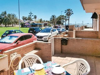 5 bedroom Villa in Los Narejos, Murcia, Spain : ref 5673493