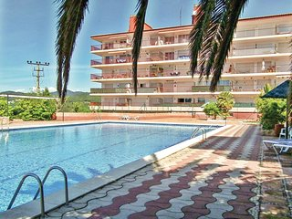 2 bedroom Apartment in Tossa de Mar, Catalonia, Spain : ref 5547749