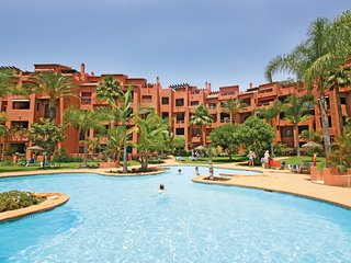2 bedroom Apartment in Las Chapas, Andalusia, Spain : ref 5538390