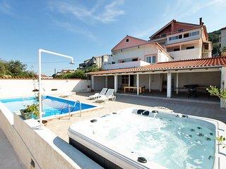 1 bedroom Apartment in Kali, Zadarska Županija, Croatia : ref 5552784