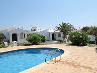 3 bedroom Apartment in Ciutadella, Balearic Islands, Spain - 5638076
