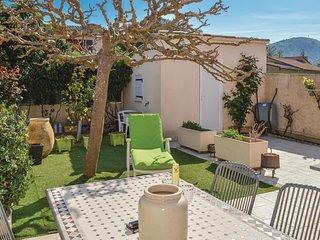 2 bedroom Villa in Bains de Caldaniccia, Corsica, France : ref 5545452