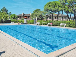 2 bedroom Apartment in Porto Santa Margherita, Veneto, Italy : ref 5434365