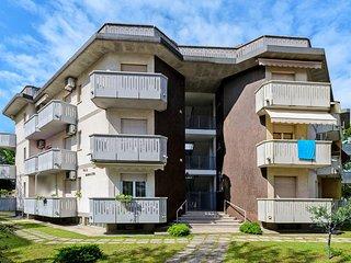 2 bedroom Apartment in Lignano Sabbiadoro, Friuli Venezia Giulia, Italy : ref 54