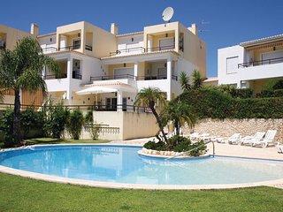 2 bedroom Apartment in Alvor, Faro, Portugal : ref 5540830