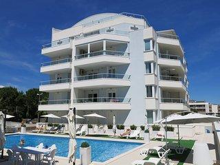 1 bedroom Apartment in Roseto degli Abruzzi, Abruzzo, Italy : ref 5444955