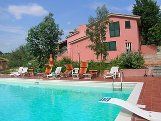 2 bedroom Apartment in Fonte Nuova, Abruzzo, Italy : ref 5553151