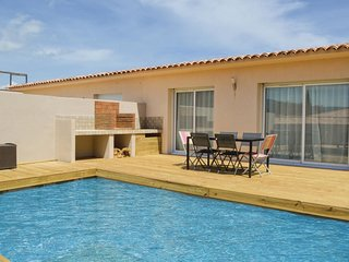 2 bedroom Villa in Ogliastrello, Corsica, France : ref 5585757