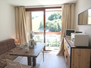 1 bedroom Apartment in Le Corbier, Auvergne-Rhone-Alpes, France : ref 5051105
